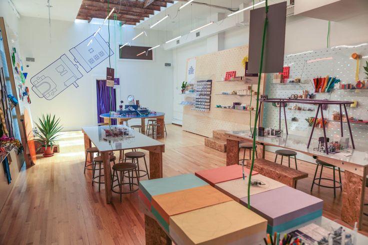 Interactive Electronics Shops : Electronics Shop
