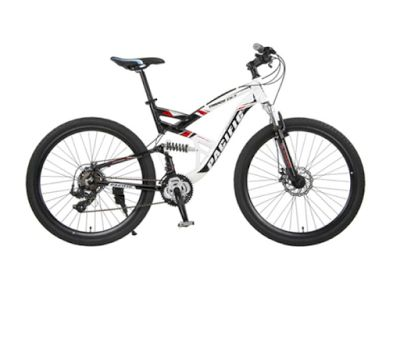 Pacific MTB Tarago CX-7 [26 Inch] Sepeda Gunung | specification
