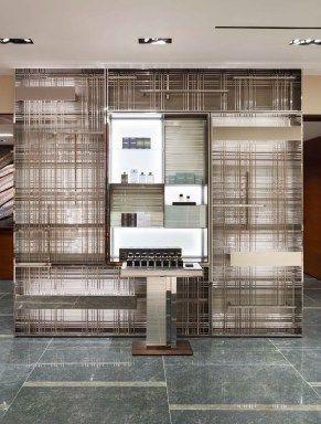 Ermenegildo Zegna Opens New York Store at Brookfield Place