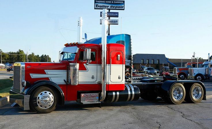 Peterbilt For Sale some where in USA
