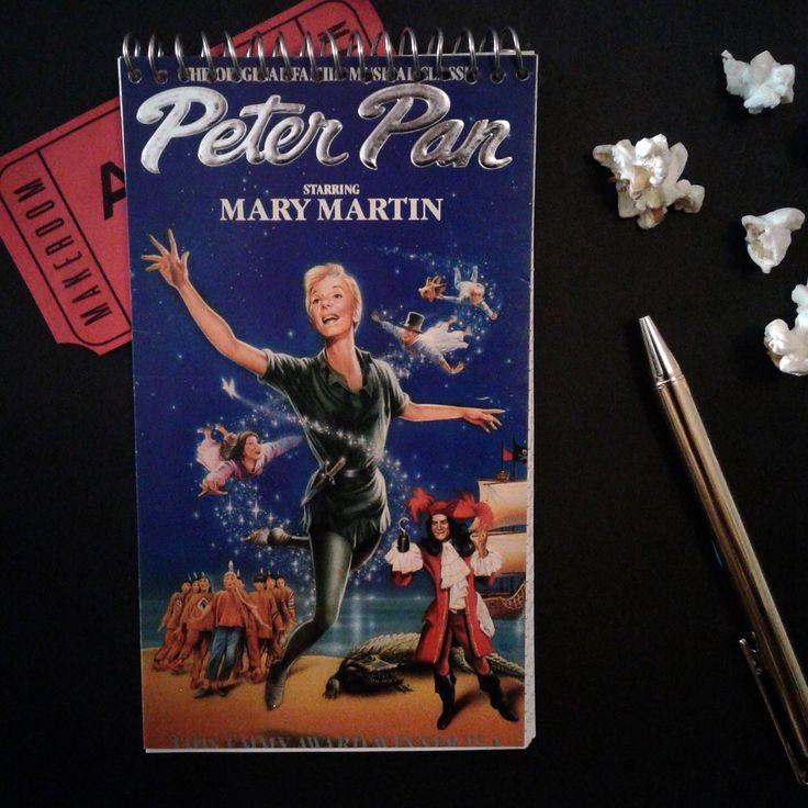 best 25  peter pan vhs ideas on pinterest