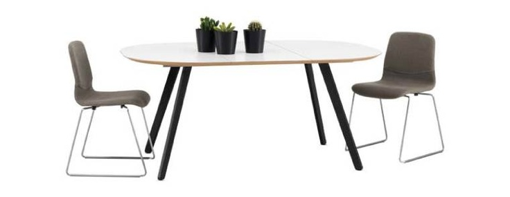 Extendable tables