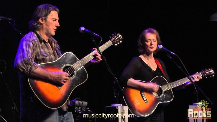 """Laura Cantrell """"Kitty Wells Dresses"""""""