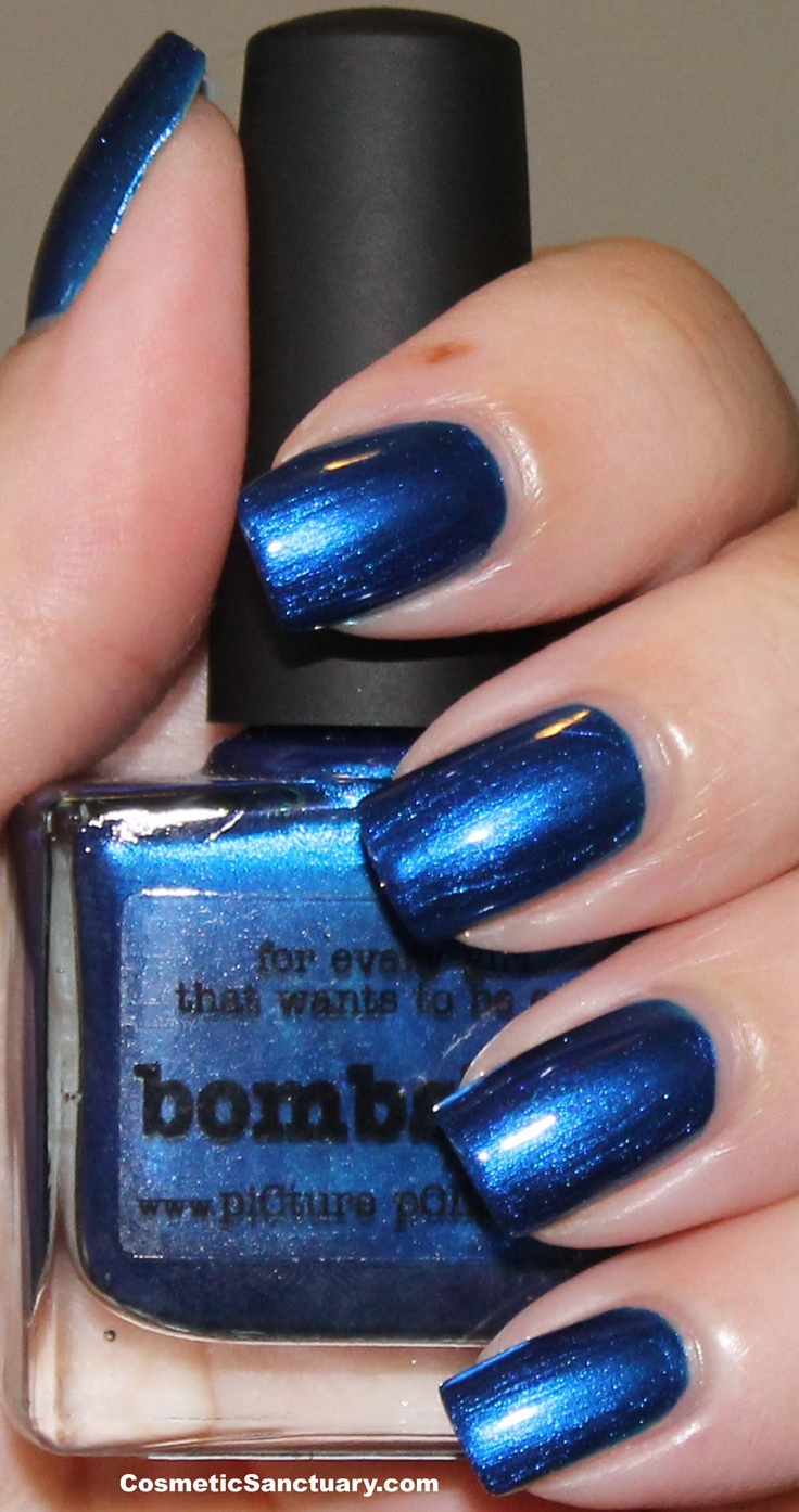 piCture pOlish - Bombshell