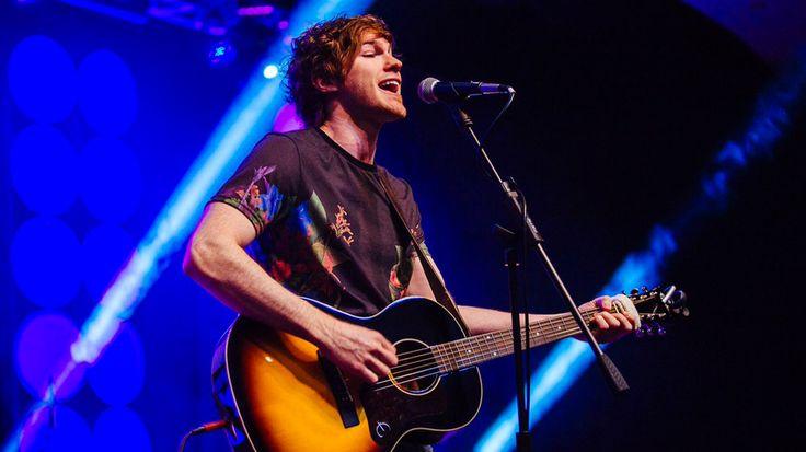Tanner Patrick - Playlist Live Orlando 2016!