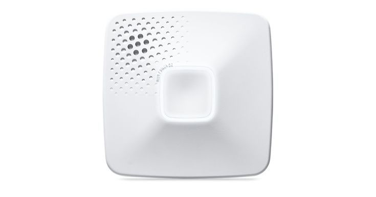 Onelink by First Alert Battery Smoke + Carbon Monoxide Alarm - Apple