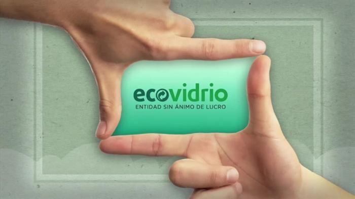 Imagina un mundo mejor Ecovidrio conciencia acerca de la importancia del reciclaje de vidrio
