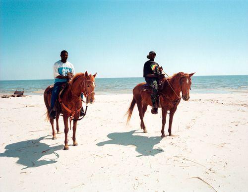 Photo by John Francis Peters: After Katrina, Gulfport, MS 2006