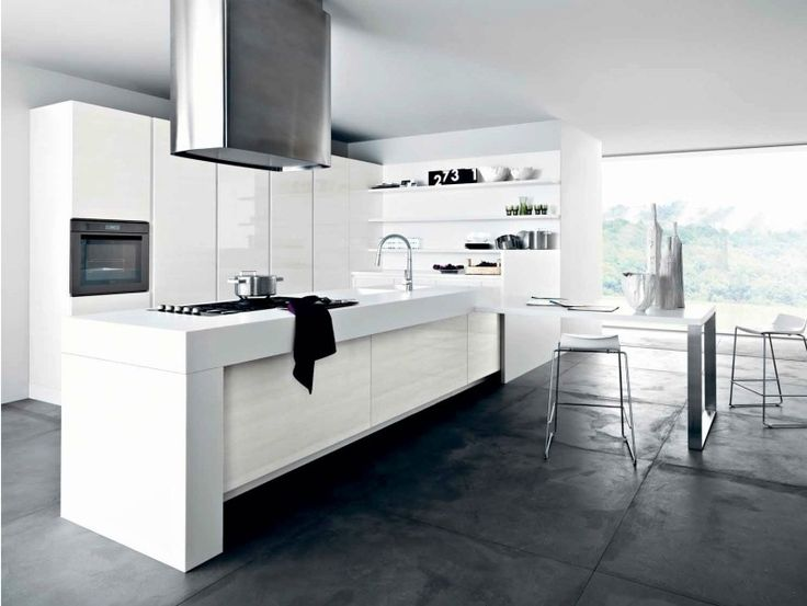 41 besten küche Bilder auf Pinterest   Küchen ideen, Küchen modern ...