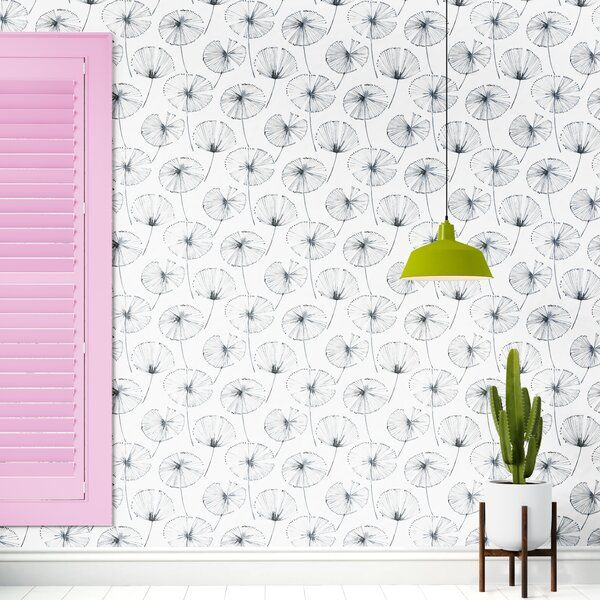 Axel 216 L X 20 5 W Peel And Stick Wallpaper Roll In 2020 Wallpaper Roll Peel And Stick Wallpaper Self Adhesive Wallpaper