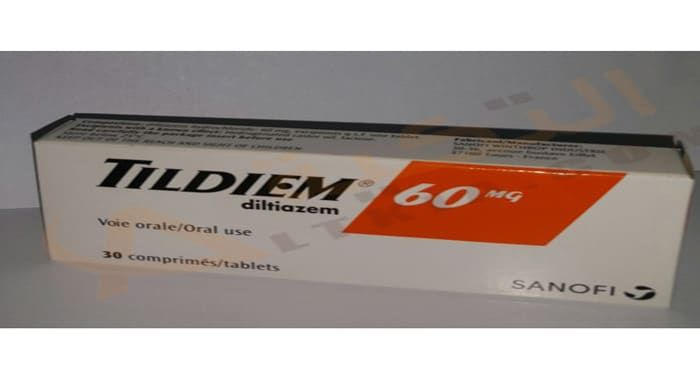 ي ستخدم دواء تيلديم Tildiem في علاج ارتفاع ضغط الدم حيث يحتوي على المادة الفعالة ديلتيازم ينتمي هذا الدواء إلى الأدوية التي Personal Care Tablet Toothpaste