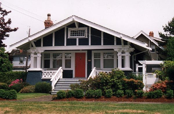 149 best images about bungalow exteriors on pinterest for California bungalow house