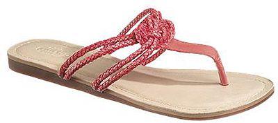 Sebago Women's Poole Knot Sandal Style: B409026