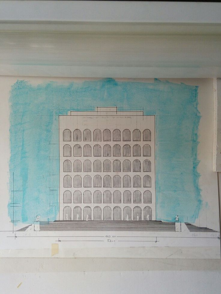 Historical Architectural Models - work in progress