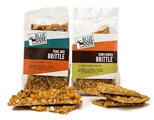 Brittle - The classic confection