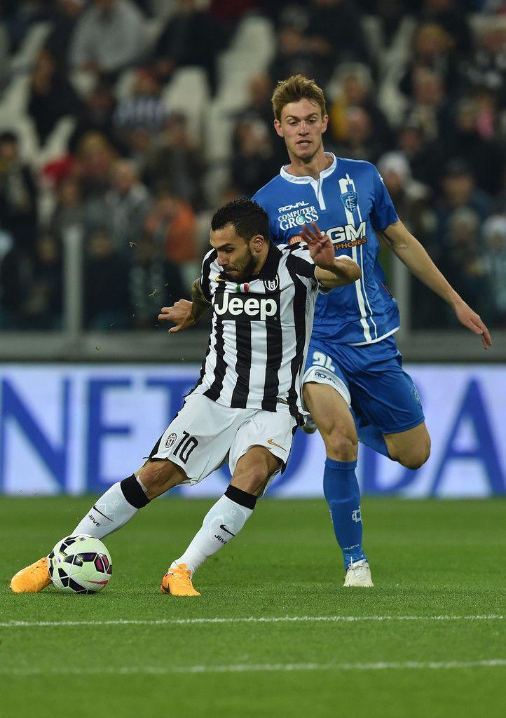 Juventus FC v Empoli FC - Serie A