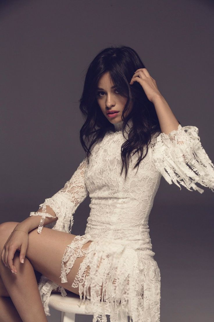 """""""Camila's discarded outtakes from the Billboard photoshoot (via @lmjcuddIes)"""""""