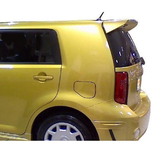 Unpainted 2008-2013 Scion XB Spoiler Factory Style