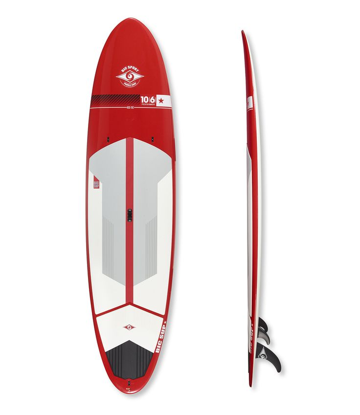 Bic Ace-Tec Performer Stand Up Paddle Board
