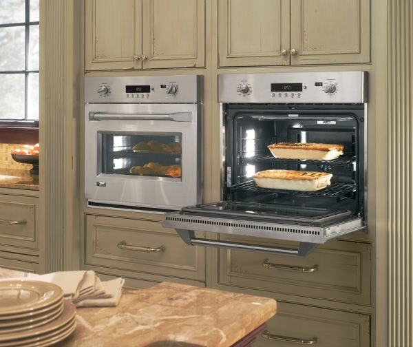 1000+ Ideas About Wall Ovens On Pinterest