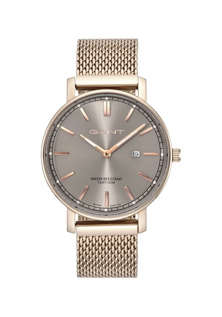 Letar du efter klockor och armbandsur som Gant Nashville GT006012 av märket Gant modell Nashville? Klockor.nu erbjuder märkesklockor till bra priser!