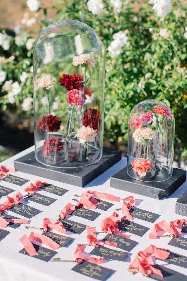http://www.stylemepretty.com/2017/01/18/dolce-gabbana-inspired-wedding/ Photography: Kristina Adams - http://www.kristinaadamsphotography.com/