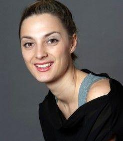 Barbora Poláková - herečka, zpěvačka