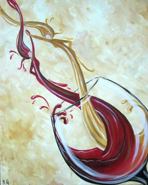 31 best painting with a twist images on pinterest for Wine and paint orlando