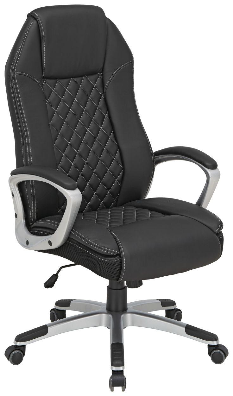 Chefsessel Schwarz Sessel Buromobel Mobel