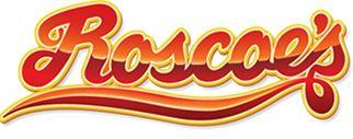 Roscoes Chicken and Waffles, Pasadena, CA