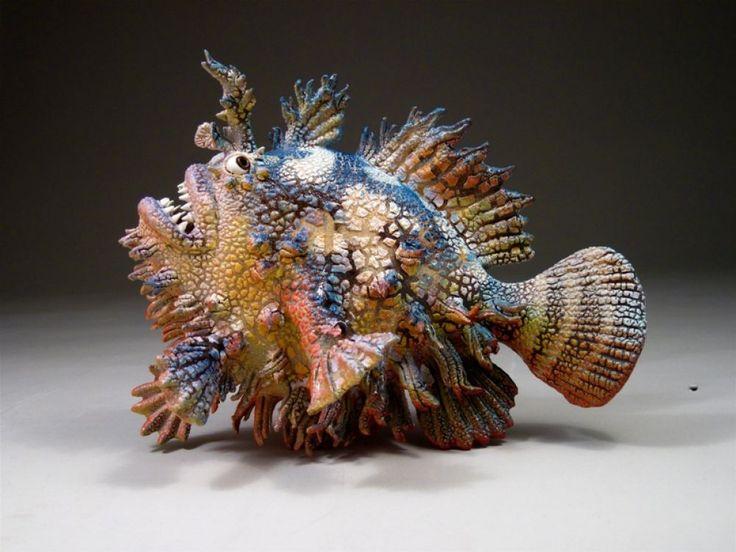 Alan Bennett: ceramics