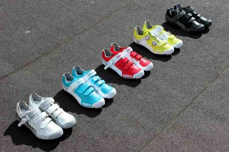Most Comfortable Cycling Shoes