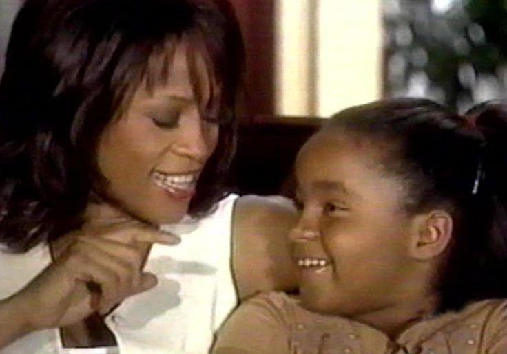 La fille de Whitney Houston meurt à 22 ans#10#10#10