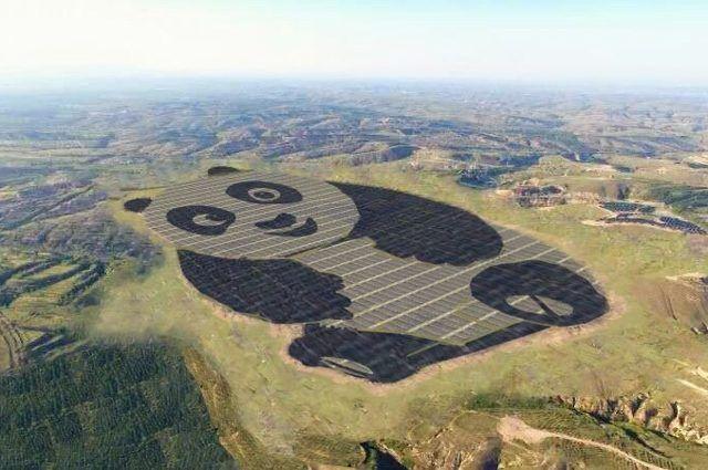 Avviata lo scorso 30 giugno, la Panda Power Plant è una centrale fotovoltaica progettata in collaborazione con le Nazioni Unite che sensibilizzerà i più giovani sui temi ambientali. È solo la prima di una serie.