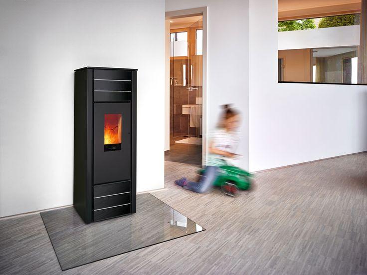 pelletofen wohnung heizen icnib. Black Bedroom Furniture Sets. Home Design Ideas