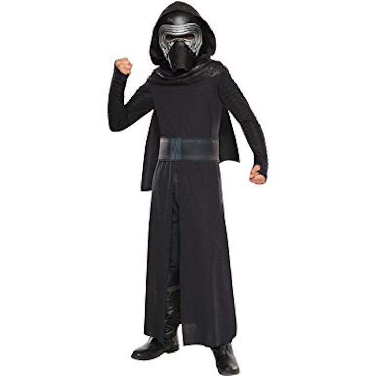 Authentic Star Wars Costumes