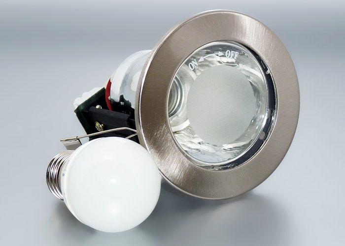 Luxury Miniatur LED Strahler strahlig Farbe RGB Volt Watt Alugeh use Sch ner besser