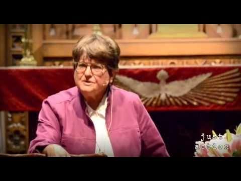 Sister Helen Prejean - YouTube
