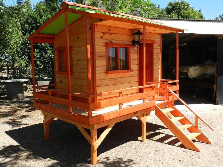Casas de madera para ni os precios buscar con google for Casitas de madera para ninos