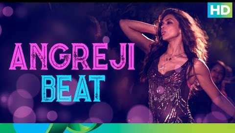 "Angreji Beat Lyrics from Bollywood Movie ""Cocktail"" ,This song sung by Yo Yo Honey Singh & Gippy Grewal composed by Pritam and written by Irshad Kamil. ""Cocktail"" is an Indian romantic comedy-drama film directed"