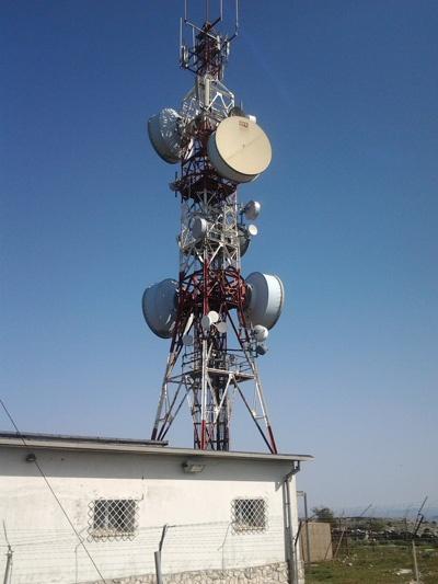Internet Rural en Antequera. Inicio proyecto de Excom