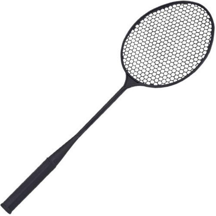 One-Piece Badminton Racquet - MSRAQZYT
