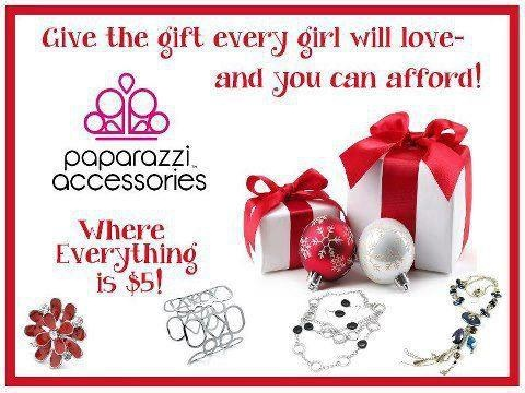 Host a party and get free jewelry or contact me for a for Paparazzi jewelry gift basket