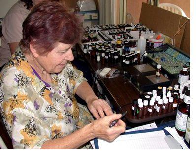 <b>VÝZNAMNÍ VĚDCI</b> | Dr. Hulda Regehr Clark | Naturopatická poradna Praha