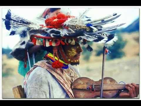 Huichol music | artoftheindians.com