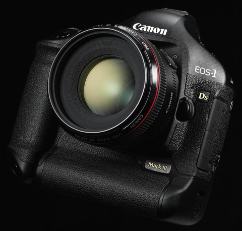 Canon EOS 1D...Got to get it!
