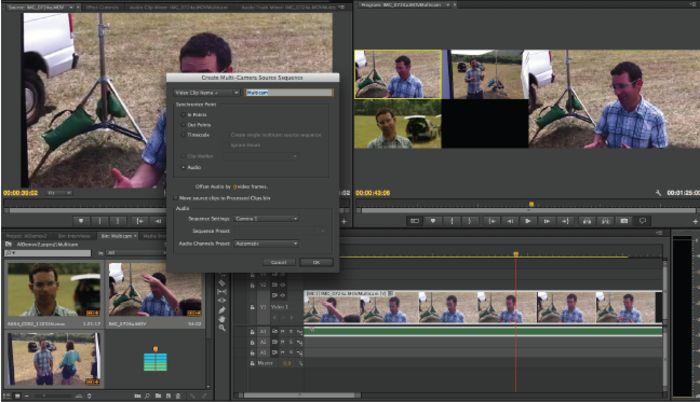 Adobe Premiere Pro Images