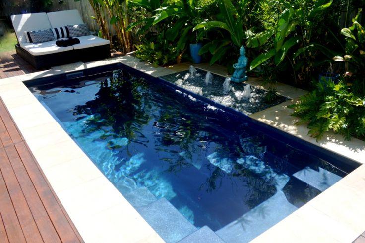 Eden By Narellan Pools: 54 Best Alfresco / Pool Area Images On Pinterest