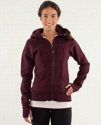 Lululemon Yoga Scuba Hoodie Wine Red : Lululemon Outlet Online, Lululemon outlet store online,100% quality guarantee,yoga cloting on sale,Lululemon Outlet sale with 70% discount!$59.69