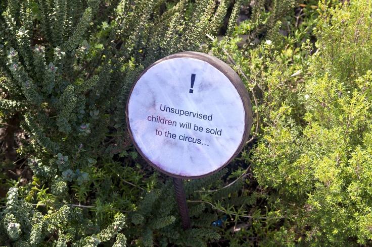 Biodiversity Showcase Garden